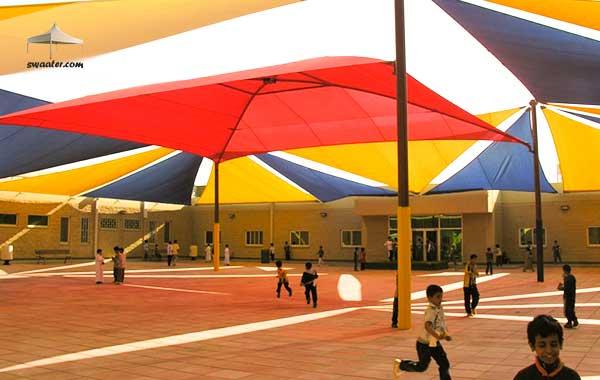 مظلات و سواتر المدراس, مظلات وسواتر مدارس, مظلات وسواتر المدارس بالرياض, مظلات وسواتر مدارس بالرياض