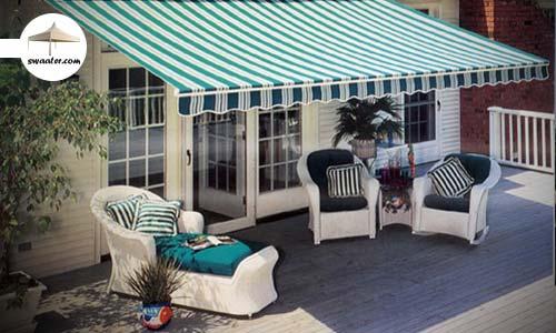 إحمي بيتك مع مظلات وسواتر دوت كوم, المظلات و السواتر